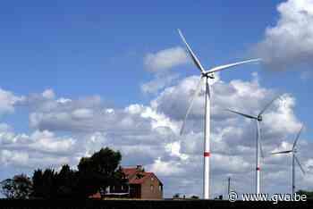 Studie toont aan dat windturbines in Brasschaat mogelijk zijn - Gazet van Antwerpen