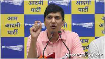 There`s systematic theft when it comes to toll tax in Delhi: AAP`s Saurabh Bhardwaj