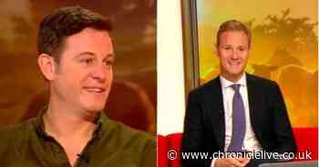 Dan Walker annoyed by 'too perfect' Matt Baker as he admits wife is in love with Countryfile host