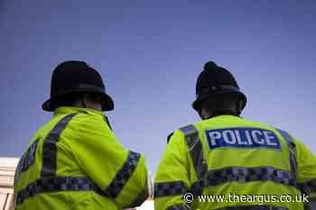 Man admits making explosives for 'apocalypse' in Haywards Heath