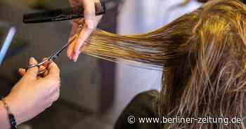 Kundin kollabiert: Schlechter Friseur muss 231.000 Euro Schadensersatz zahlen - Berliner Zeitung