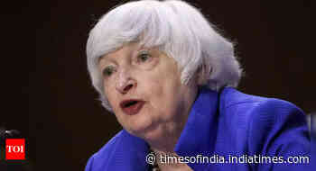 US may exhaust funds by Oct 18 unless debt limit raised: Yellen