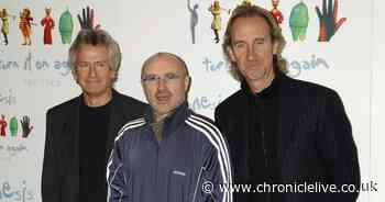 Genesis in Newcastle - Covid policy and entry rules for Last Domino tour at Utilita Arena