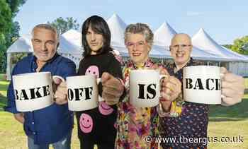 The Great British Bake Off: When is it on and what channel?