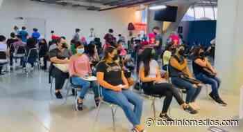 Continúa vacunación anticovid para Guadalupe y Juárez - Dominio Medios