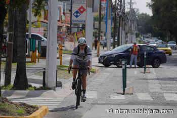 Acusan tráfico de influencias por ciclovía de Guadalupe - NTR Guadalajara