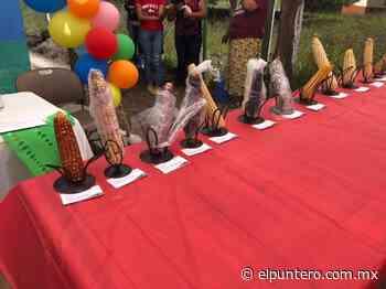 Conmemoran el Día del Maíz en Guadalupe y Calvo - El puntero