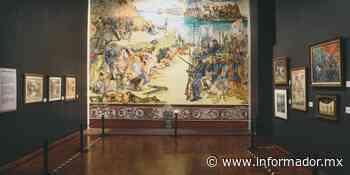 La obra de José Guadalupe Zuno en el Museo Regional - EL INFORMADOR