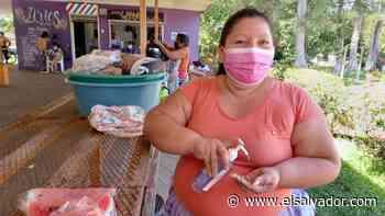 Nueva Guadalupe, en San Miguel, regula el comercio por 15 días a causa de expansión del Covid-19 - elsalvador.com
