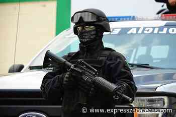 Matan a 3 hombres en yonke de Guadalupe - Noticias - Express Zacatecas
