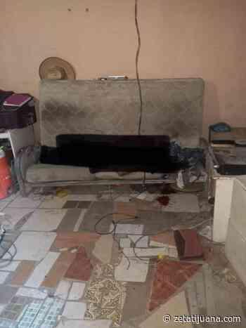 Irrumpen delincuentes en vivienda y matan a morador, en Ciudad Guadalupe Victoria - Zeta