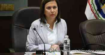Cristina Díaz, alcaldesa de Guadalupe promete seguridad - Multimedios