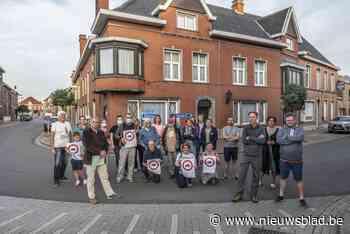 Protest van buurtbewoners over zwaar verkeer krijgt gehoor: gemeente pakt problemen aan