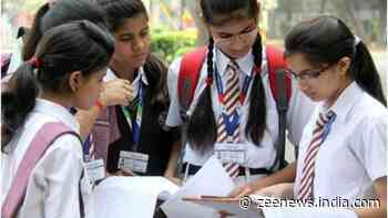 Schools to reopen for classes 1 to 8 from November 1 in Tamil Nadu