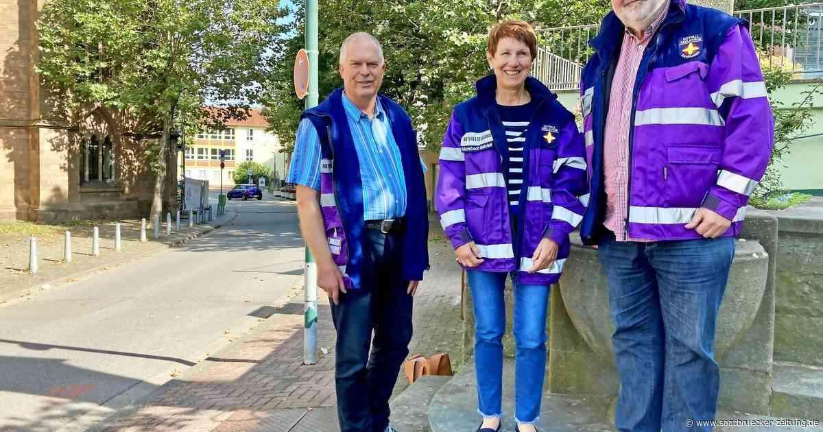 Notfallseelsorger im Kreis Neunkirchen leisten Erste Hilfe für die Seele - Saarbrücker Zeitung