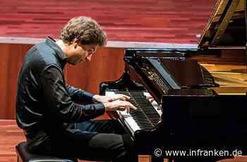 """""""Beethoven ist der Komponist, der meiner Seele am nächsten ist"""" - inFranken.de"""