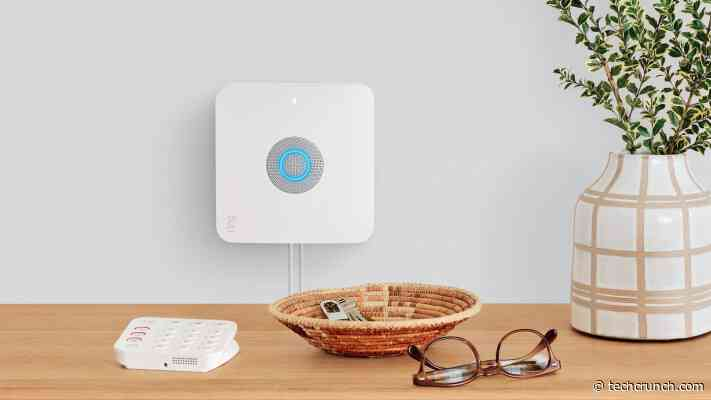 Ring debuts 'Virtual Security Guard,' new Pro alarm system and smarter motion alerts including package delivery