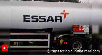 UK strikes tax deal with Essar as fuel panic persists