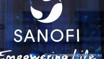Sanofi drops plans for mRNA virus vaccine - Armidale Express