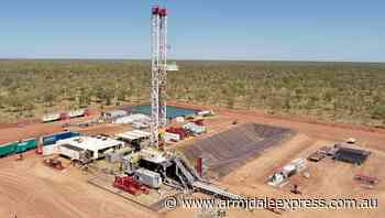 Hunt for emissions offsets to progress Territory's shale gas promise - Armidale Express