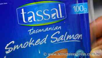 Community activism and seals among Tassal's challenges - Armidale Express