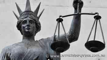 Teen gunman jailed for Qld pokie robberies - Armidale Express