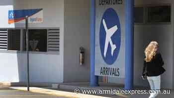 Coronavirus forces Regional Express (Rex) into further delay - Armidale Express