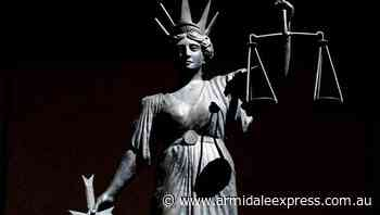 Qld woman sliced name into lover's back - Armidale Express