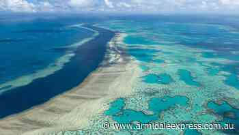 Clouds may help save Great Barrier Reef - Armidale Express
