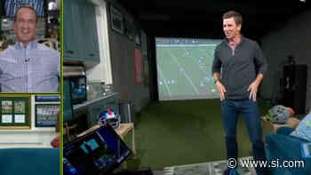 Eli's Hips, Peyton's Pits and Double Bird Highlight Monday Night Mannings: TRAINA THOUGHTS - Sports Illustrated