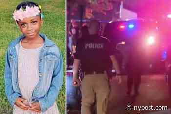 Police likely killed young girl at high school football game, DA says - New York Post