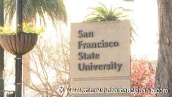 """Universidad Estatal de San Francisco permanecerá cerrada debido a """"una amenaza anónima e inespecífica"""" - Telemundo Area de la Bahia"""