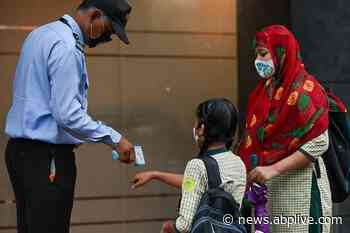 Covid Update: Delhi Reports Below 100 Cases In Last 3 Months, Only 366 Active Caseload - ABP Live