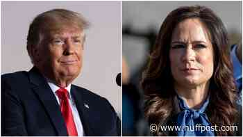 Stephanie Grisham Reveals Trump Called To Tell Her About His Penis