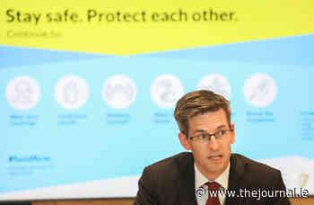 Coronavirus: 1,499 new cases confirmed in Ireland - TheJournal.ie