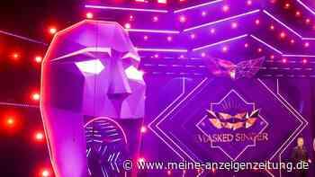 The Masked Singer: ProSieben zeigt erstes Kostüm – weitere Masken geben Rätsel auf