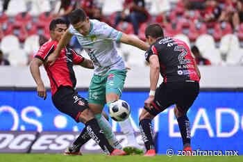 León cae ante Altas en la jornada 10 del Grita México Apertura 2021 - Zona Franca