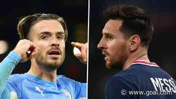 Champions League LIVE: PSG vs Man City, Porto vs Liverpool, Real Madrid vs Sheriff & all matchday action