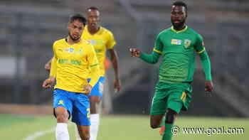 Mamelodi Sundowns 3-0 Golden Arrows (4-1 agg): Masandawana reach MTN8 final