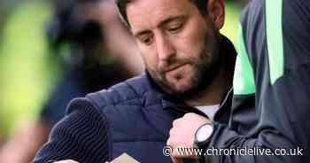 Lee Johnson makes five changes from the weekend - Sunderland vs Cheltenham team news