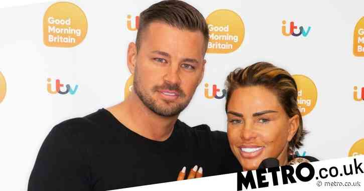 Carl Woods speaks out following Katie Price's arrest on suspicion of drink driving: 'She's a rough diamond'
