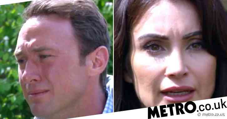 Emmerdale spoilers: Grieving Liam Cavanagh suffers a breakdown – but will Leyla help him?