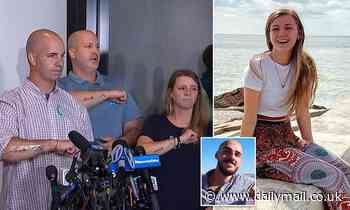 Gabby Petito's parents hold first press conference since she was found dead