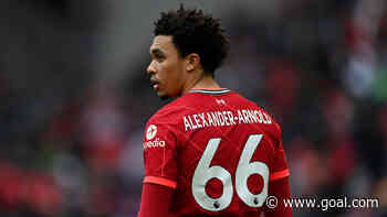 Liverpool star Alexander-Arnold likely to miss Man City clash with injury