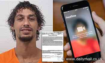 Man beats wife after she 'FaceTimed him while having sex with another guy in a parking lot'
