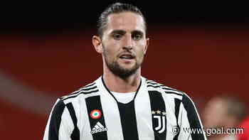 'Rabiot should be angry with himself' - Juve star's goal contribution 'unacceptable', says Allegri
