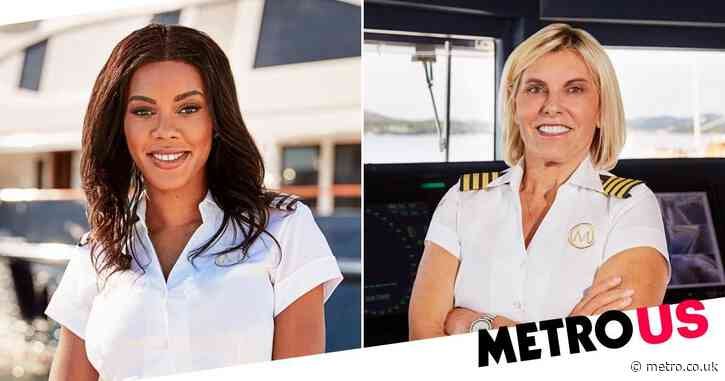 Below Deck Mediterranean: Captain Sandy Yawn says she 'would never tolerate' Lexi Wilson's behavior amid sacking