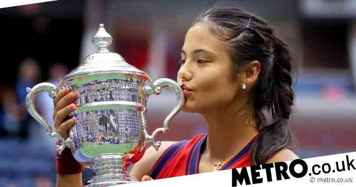 Emma Raducanu's return confirmed after US Open champion handed Indian Wells wildcard