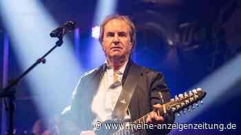 Nach Konzertabbruch: Weltstar legt sich mit Nena und Helge Schneider an