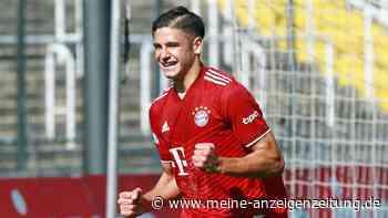Sechs Tore! FC Bayern II holt Big Points im Aufstiegskampf - Torfestival gegen Verfolger